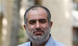 مشاور فرهنگی رئیس جمهور