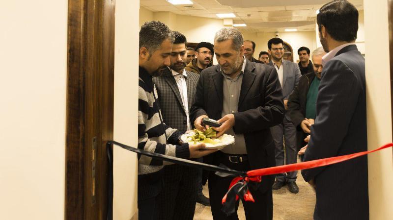 افتتاح نمایشگاه عکس تاریخ جاودانه