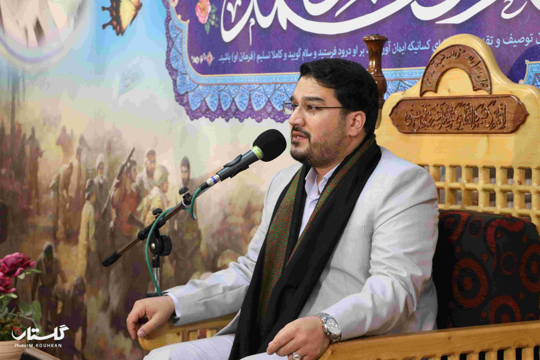 کرسی تلاوت رضوی در شهرستان علی آباد کتول (18)