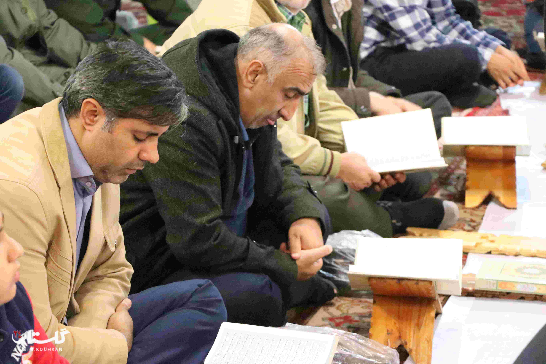 کرسی تلاوت رضوی در شهرستان علی آباد کتول (22)