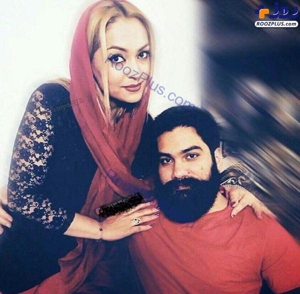 علی زندوکیلی و خواهرش
