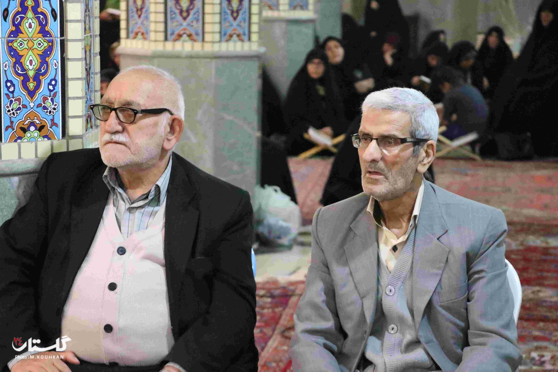 کرسی تلاوت رضوی در شهرستان علی آباد کتول (40)