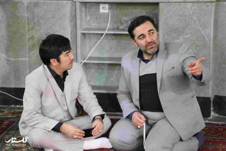 کرسی تلاوت رضوی در شهرستان علی آباد کتول (15)