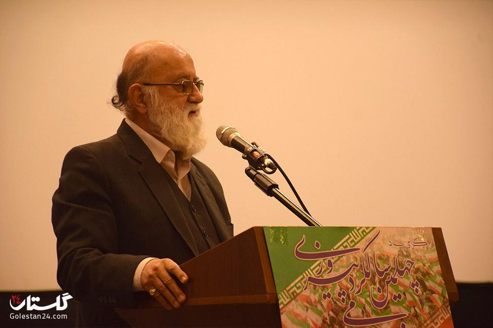 همایش تجلیل از فجر آفرینان انقلاب اسلامی (5)