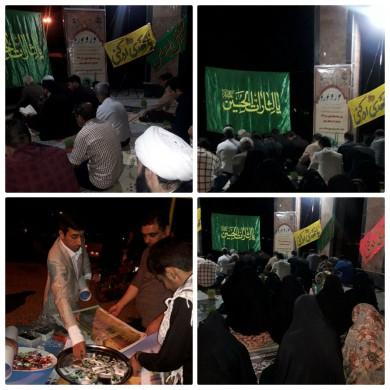 شهدای گمنام  شهرستان خان ببین (1)