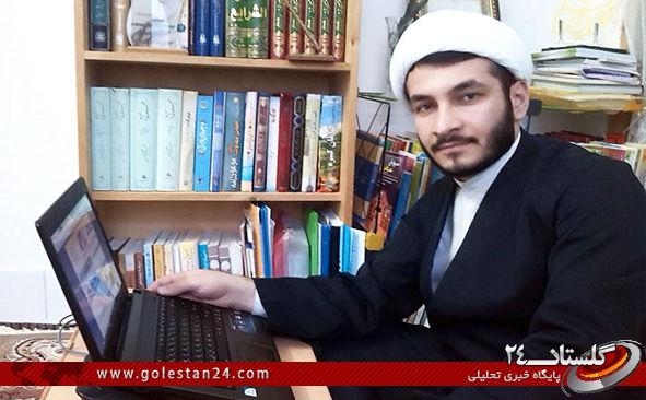 علی اسماعیلی: « برنامه خاصی برای آموزش بازار اسلامی وجود ندارد»