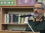 سردار غیب پرور: سامانهای برای جمع آوری اطلاعات مناطق سیل زده و مساجد ایجاد میشود