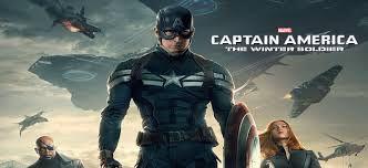 سرباز زمستانی Captain America: The winter soldier