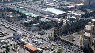 تردد تاکسی های درون شهری تا چهارم آبان ۹۸ در خارج از شهر ها ممنوع است