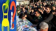 برکناری مدیر دبیرستان شهید طاهری در گرگان بدلیل حضور دانش آموزان در تشییع شهید مدافع حرم
