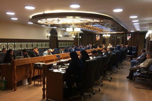 طرح سوال از شهردار گرگان؛ تشدید نظارت یا تلاش برای دخالت
