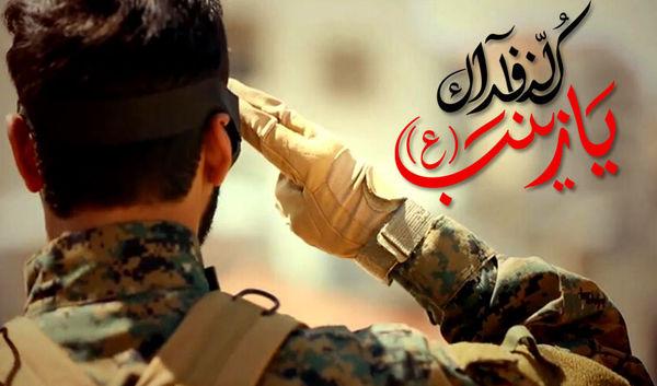 مصطفی سواری به جمع شهدای مدافع حرم پیوست