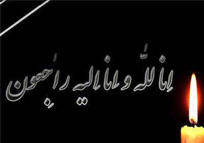 تسلیت به دکتر حسن بیارجمندی عضو هیئت تحریریه گلستان24