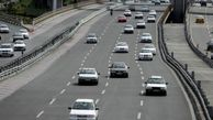 ثبت بیش از 5 میلیون تردد در جاده های گلستان/فوت 4 نفر بر اثر تصادف