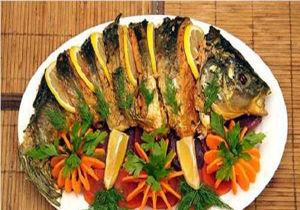 برگزاری جشنواره بزرگ طبخ و عرضه آبزیان در گرگان