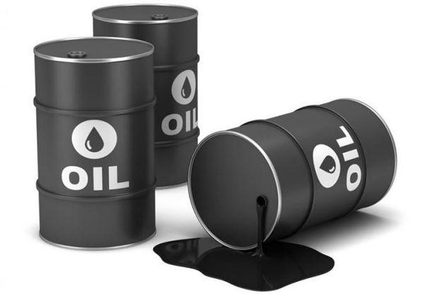 قیمت جهانی نفت (۹۸/۰۹/۰۶)