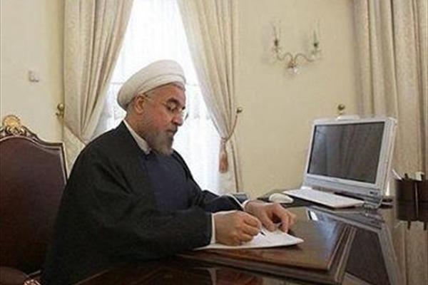 دستور رییس جمهوری در پاسخ به نامه مطهری