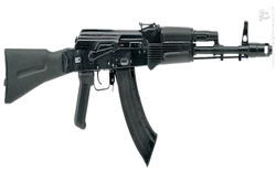 ایران از روسیه سلاح AK۱۰۳ خرید+عکس