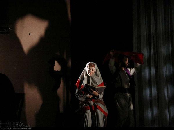 راه یافتن هشت اثر به مرحله نهایی جشنواره تئاتر گلستان