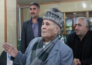 استاد سلیم موذنزاده اردبیلی درگذشت