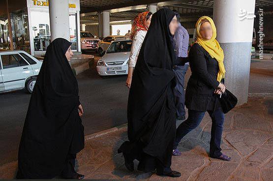 فیلم/ بازداشت عامل ارسال فیلم به مسیح علینژاد