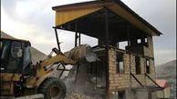 جلوگیری از ساخت و ساز غیرمجاز در تعطیلات نوروز