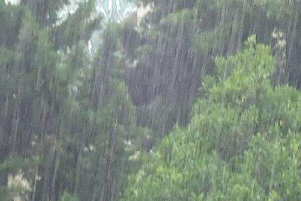 ورود سامانه سرد و بارشی به گلستان/ افزایش رواناب رودخانه ها
