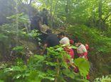 سقوط ۲ مرد از ارتفاع در جنگلهای گلستان