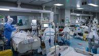 بستری ۹۵۲ بیمار کرونایی در بیمارستانهای گلستان