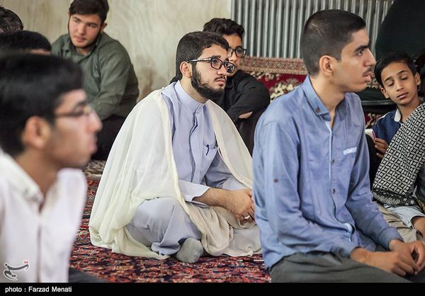 مراسم اعتکاف در ۵۴ مسجد شهرستان گرگان برگزار میشود