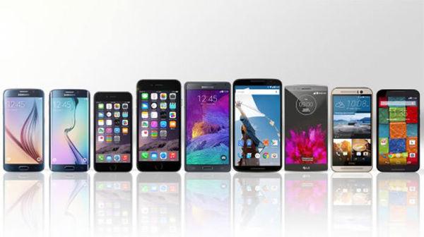 گوشی اصل را از تقلبی به راحتی تشخیص دهید + آموزش