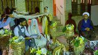 افتتاح خانه ازدواج جوانان در گلستان