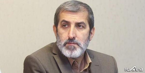 عضو ناظر مجلس در هیأت نظارت بر مطبوعات انتخاب شد