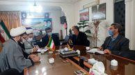 جلسه پیگیری تفاهمنامه برنامههای مصوب ابلاغی اداره کل جهاد کشاورزی استان گلستان برگزار شد