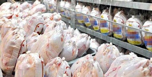 مرغ در بازار امروز کیلویی چند؟ (۹۹/۱۰/۱۰) + جدول