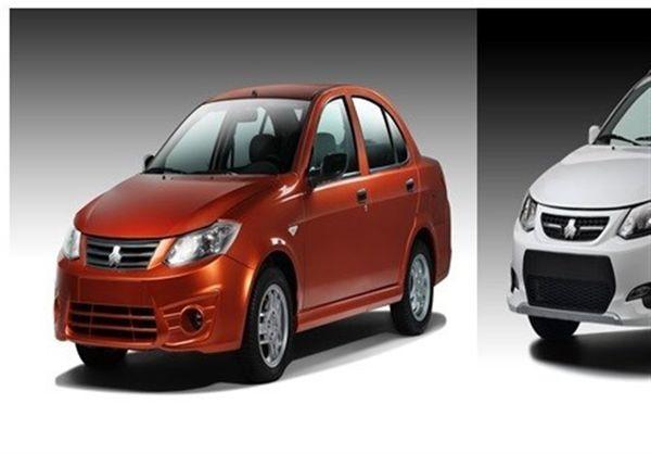 تولید خودروهای ساینا و کوییک ۸۲ درصد رشد کرد
