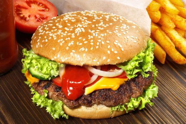 مصرف این غذا در هوای آلوده ممنوع