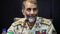 جانشین فرمانده ناجا: دشمن از هر غفلتی برای ضربه زدن به نظام استفاده میکند / امنیت ملت ایران تامین میکنیم