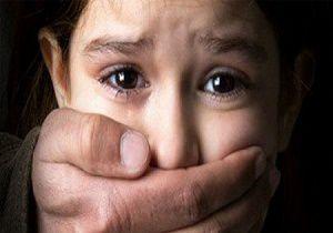 پدر شیطان صفت در نبود مادر به کودکش تجاوز کرد