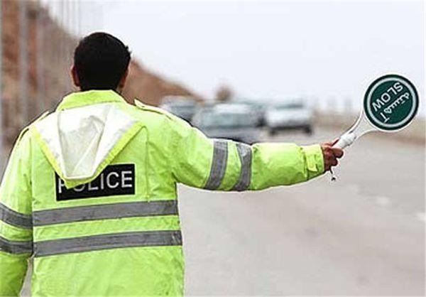 سامانه پیامکی اطلاعرسانی تخلفات رانندگی به رانندگان فعال نشده است