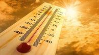 بدرقه تابستان با دمای ۴۰ درجه در گلستان