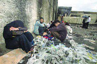 گلستان رتبه دوم کشور در شیوع مصرف مواد مخدر