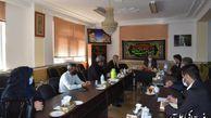 اعضای هیات رییسه شورای اسلامی شهرستان علی آباد کتول انتخاب شدند