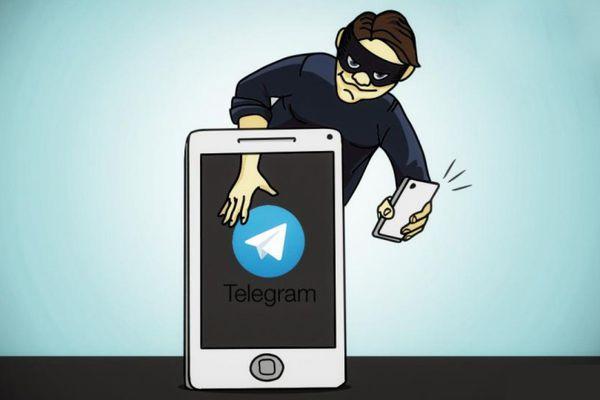 سرقت اطلاعات کاربران ایرانی تلگرام توسط ربات های تلگرامی