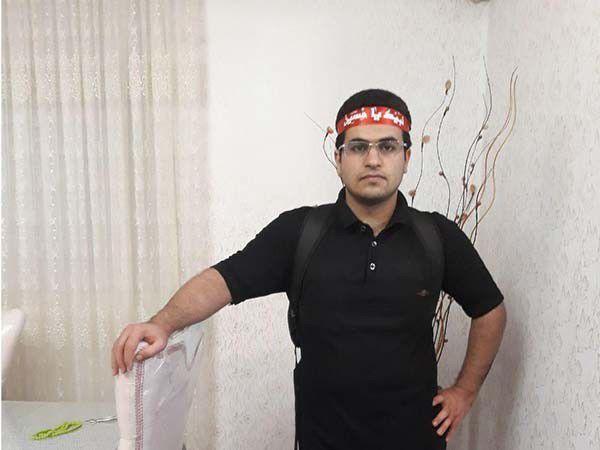 جزئیات جدید از پیدا شدن زائر گلستانی اربعین/ زائر گمشده ایرانی در بازداشتگاه سامرا بود