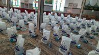 تهیه ۶۰۰ بسته مواد غذایی در آزادشهر/ ۱۲ هزار پرس غذای گرم در ماه رمضان طبخ می شود