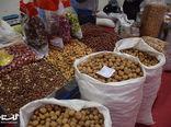 نمایشگاه فروش بهاره در گرگان