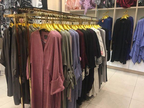 پارچه چادر مشکی از خارج وارد می شود/ به فروشندگان لباس های نامتعارف بارها اخطار داده ایم