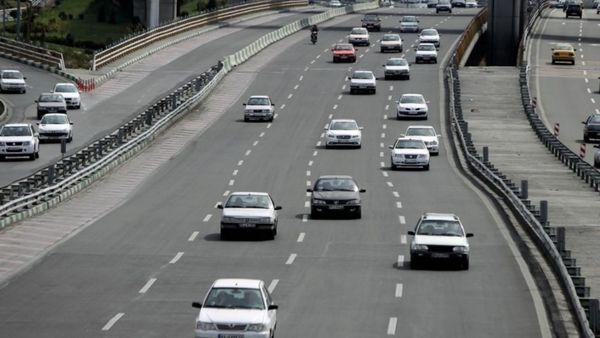 ثبت بیش از 8 میلیون تردد در جاده های گلستان