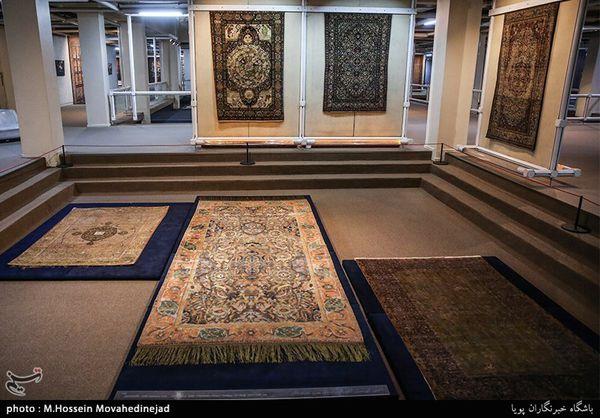 استاندار گلستان: اتاق فکر ثبت جهانی فرش ترکمن در گلستان تشکیل میشود